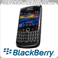 Servicio T�cnico Blackberry