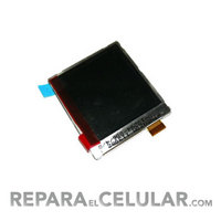 Display LCD para Blackberry 8100 8300