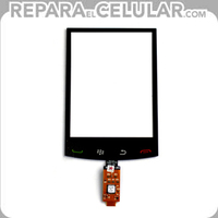 Digitalizador (Touch screen) para BB 9520 - 9530 - 9550