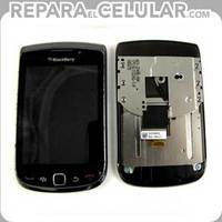 LCD + Digitalizador + Slide para Blackberry Torch 9800 COMPL