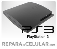 Playstation 3 MODELO Cech 3001a 160 gb