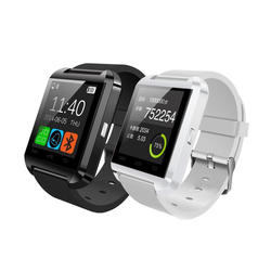 U8 Bluetooth Smart Reloj