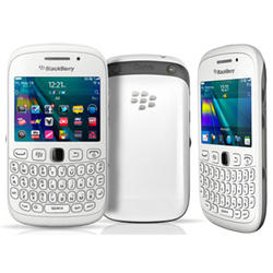 Blackberry 9320 Blanco
