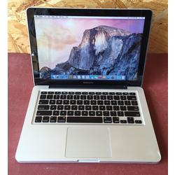 MacBook Pro A1278 Early 2011